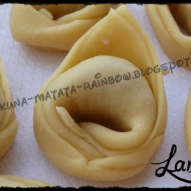 Video ricetta: Tortellini