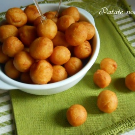 Patate noisettes