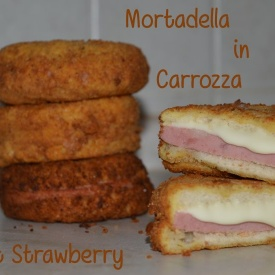 Mortadella in Carrozza