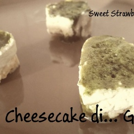 Mini Cheesecake di Grok