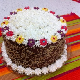Torta al cioccolato - Devil's food cake