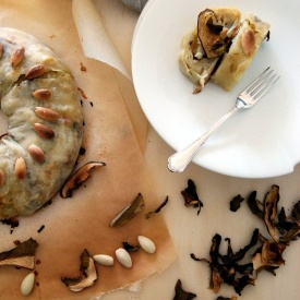 Strudel d'autunno light