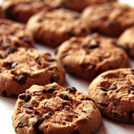 Original American Chocolate Chip Cookies