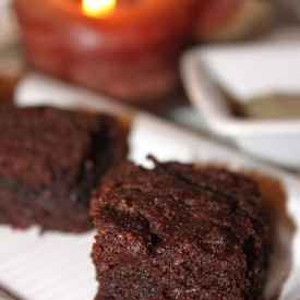 Brownies al Pepe Nero