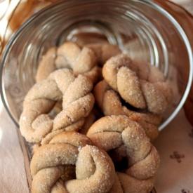 Le migliori ricette dei food blog italiani - Bagna cauda vegana ...