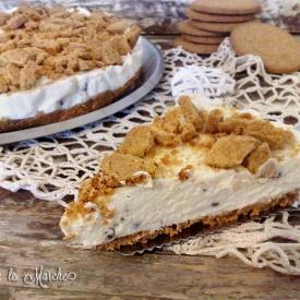 Cheesecake Sbriciolata Con Ricotta Snappetizecom Le Migliori