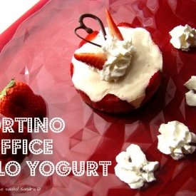 Tortino soffice allo yogurt
