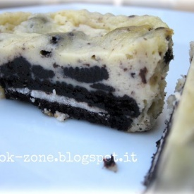 Mini-Oreo Cheesecake