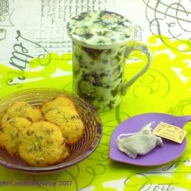 Cookies al cioccolato (di Christophe Michalak)